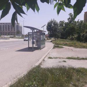 Плакати на Божков по пътя на Борисов. Общински инспектор сигнализира РИК за нерегламентирана агитация