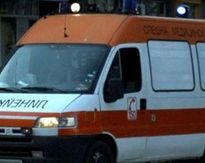73-годишен шуменец загина при тежка катастрофа