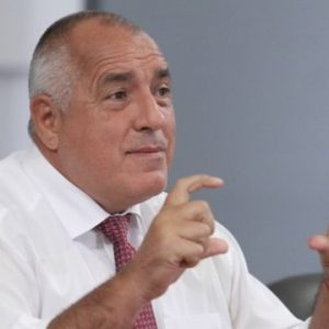 """Борисов: Главният секретар на МВР и председателят на ДАНС да гласуват """"за"""" свалянето на охраната на Доган и Пеевски"""