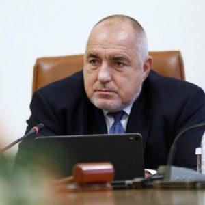 Борисов за мерките: Компромис засега може да направим само за учениците