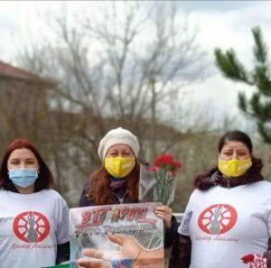 В Смядово почетоха паметта на ромите, загинали в Холокоста