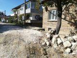 Гейзер наводни две къщи, ВиК ги обезщетява