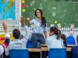 Днес е Международен ден на учителя