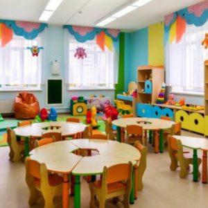 Електронният прием в детските градини започва на 29 март
