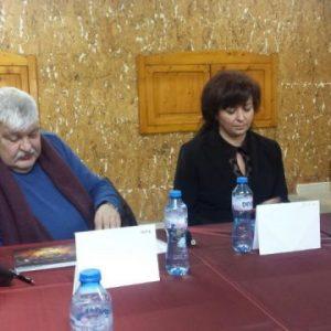 Жанета Панайотова е възстановена като управител на ВиК-Шумен