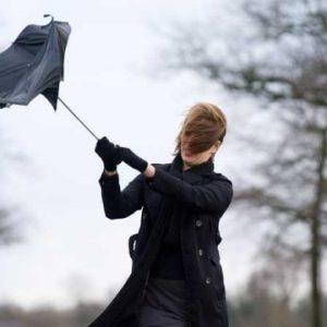 Жълт код за силен вятър в Шуменско, ще бъде облачно и дъждовно