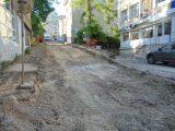 Започва ремонтът на улиците, които ще влязат в синята зона