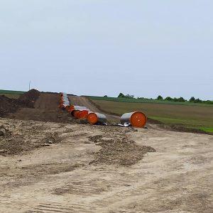 Заразеният трябвало да работи по газопровода, изследват цялата група работници