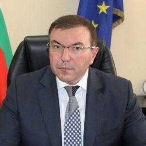 Здравният министър представи електронен сертификат за ваксинация