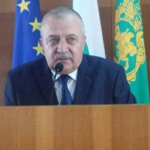 Красимир Минчев напусна Общинския съвет