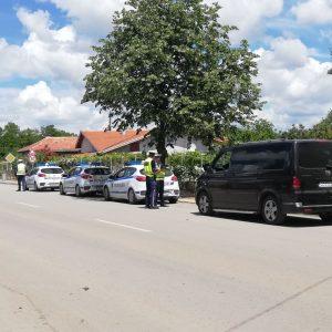 Криминалният контингент в Каолиново на прицел