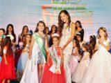 Малки красавици от Шумен се завърнаха с титли от национален конкурс
