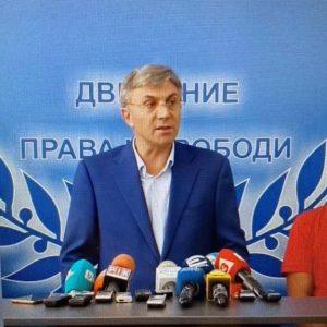 Мустафа Карадайъ избра да е депутат от Шумен