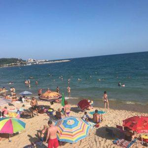На 17 плажа по родното Черноморие чадърите и шезлонгите ще са безплатни