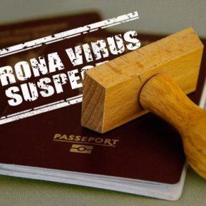 Нова заповед: Въвежда се временна забрана за влизане в България