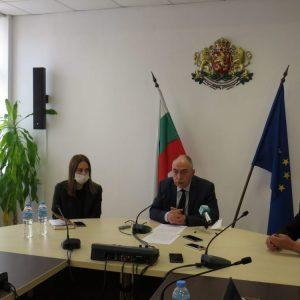 Областният управител Стефан Желев: Мандатът премина с много предизвикателства