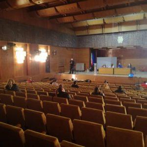 Обсъждането за поемане на дългосрочен дълг от Община Шумен премина при слаб интерес