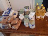 Община Каолиново осигурява хранителни пакети на уязвими граждани