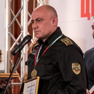 Освободиха от длъжност още един доказал се професионалист – старши комисар Ялчън Расим