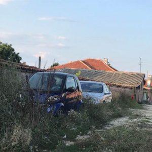 По-кратки срокове за премахване на изоставените автомобили