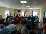 Повече полицаи и стихване на напрежението поискаха кметове от Омуртаг