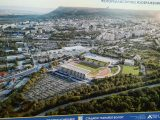Правителството даде 3 млн. за стадиона