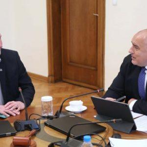 Премиерът Борисов: Инвестираме нови 1,8 млн. лв. за развитието на археологията в България