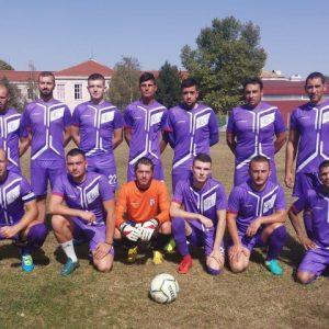 """Приключиха футболните двубои и в Южната група, начело е """"Енев-Дибич"""""""