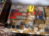 Пушка самоделка и боеприпаси иззеха от имот във Върбица