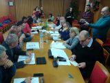 """Разместване на местата довело до гафа ВМРО да """"гласува"""" за ДПС"""