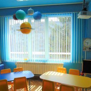 Ремонтират детските градини в Шумен