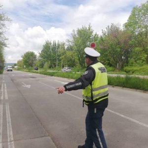 Силистренец държи рекорда за най-висока скорост на пътя в Шуменско