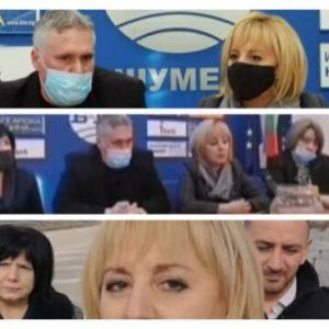 Скандали в редиците на Манолова в Шумен след обявената кандидат-депутатска листа