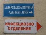 Трима души са в шуменската болница със съмнения за коронавирус