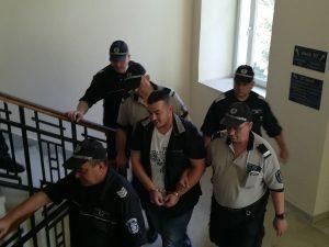 Тръгна делото срещу убиеца от Вълнари, близките на убития искат 1 млн. кръвнина