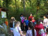 """Ученици отбелязаха Международния ден на прилепите в """"Бисерна"""""""