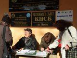Шуменските пенсионери в готовност за нови протести