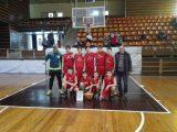 Ясни са победителите в Общинските ученически игри по баскетбол