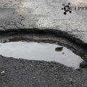 Комисия проверява асфалтираните с облигационния заем улици в Шумен