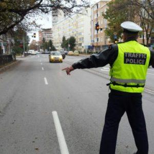 216 нарушители на пътя за 3 дни