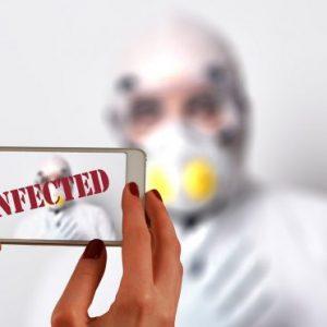 65-годишен мъж и жена на 83 години са заразени с COVID-19 в Шумен
