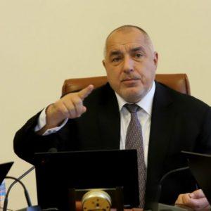 Борисов се скара на здравния министър: На 15 юни да отпадне всичко!