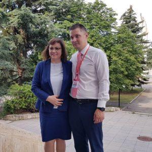 Веселин Пенчев е новият стар лидер на БСП Шумен