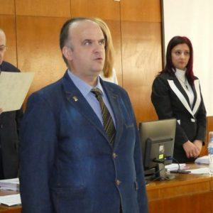 Експертен съвет да се ангажира с проблемите с водата, предлага Явор Якимов от ВМРО