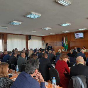 За компетенциите и мераците в Общински съвет-Шумен