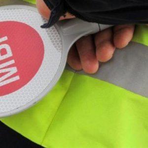 За седмица в Шуменско са установени 1 157 нарушения на скоростните режими