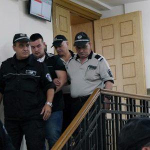 Започна делото срещу убиеца от Вълнари, исковете към него са за 1 180 000 лева