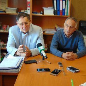 Изграждат четири нови завода в Индустриален парк Шумен