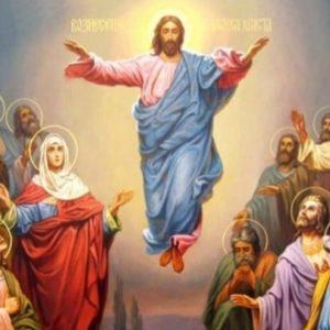 Отбелязваме Възнесение Господне – Спасовден