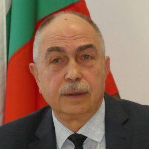 Отчет за свършеното през мандата, даде областният управител проф. Стефан Желев